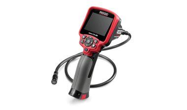 กล้องวีดีโอสำหรับตรวจสอบแบบมือถือ