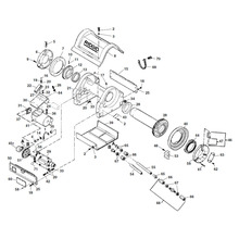 Main Drive Components