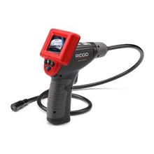 Caméra d'inspection numérique microCA-25 | Outils professionnels RIDGID