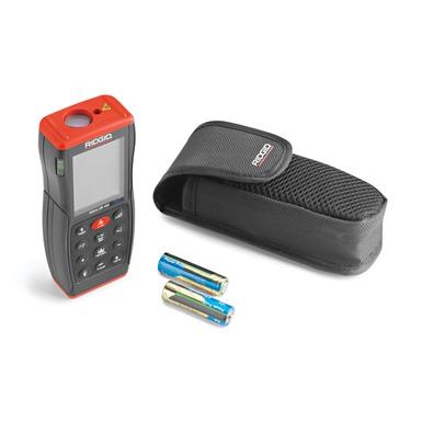 Distanziometro laser micro LM-400 Advanced