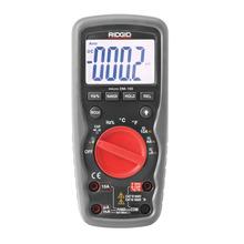 micro DM-100 digitaalinen yleismittari