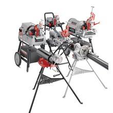 Roll Grooving | RIDGID Professional Tools