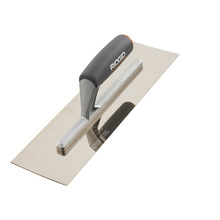 14 in. x 4 in. Stainless Steel Finishing Trowel