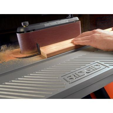 Oscillating Edge Belt / Spindle Sander