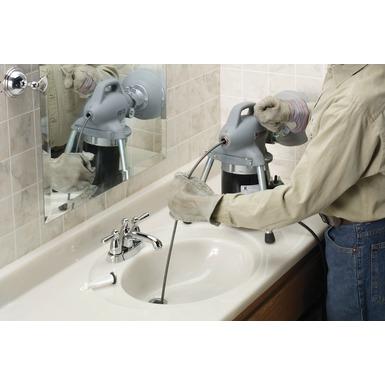 Limpiadora de desagües K-50