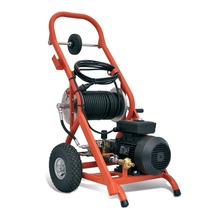 KJ-1590 II Electric Water Jetter