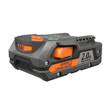 18-Volt Lithium Ion Cordless 2.0-Amp/Hour Pack