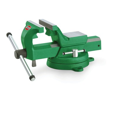 "4 1/2"" Quick Acting Forged Vise"