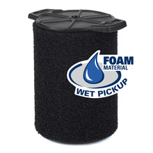 Wet Application Filter