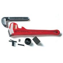 Piezas de llaves | Herramientas profesionales RIDGID