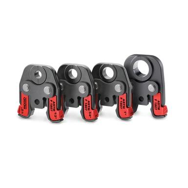 Mâchoires série Compact ASTMF1807 (pour tuyaux en polyéthylène réticulé)