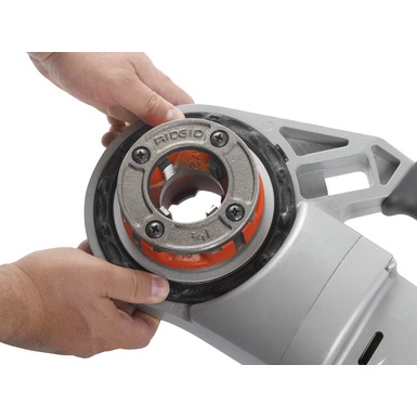 690-I Hand-Held Power Drive