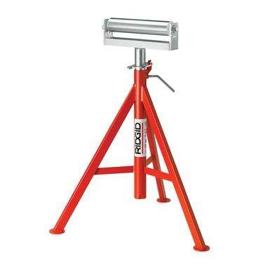 Conveyor Head Pipe Stand