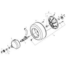 Standard Drum Components