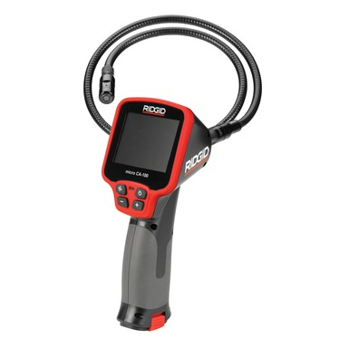 micro CA-100 Inspection Camera