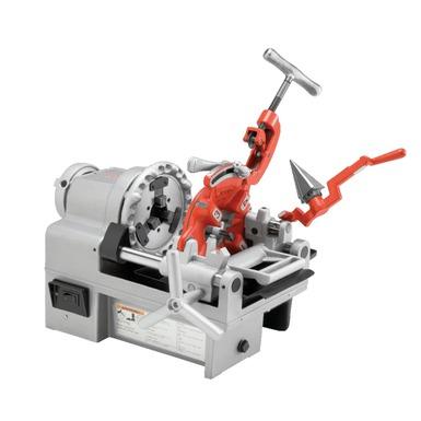 Model 1215 Threading Machine