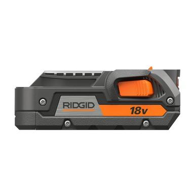Paquete inalámbrico de iones de litio, 18 voltios, 2.0 amp/hora