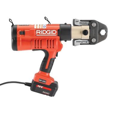 RP 340 Press Tool