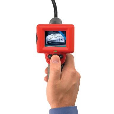 micro CA-25 Digital Inspection Camera