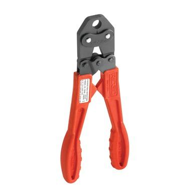ASTM F 1807 PEX Crimp Tools