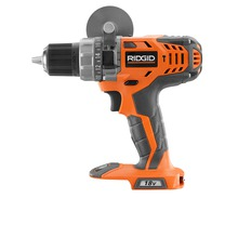 18V Ultra Compact Hammer Drill/Driver