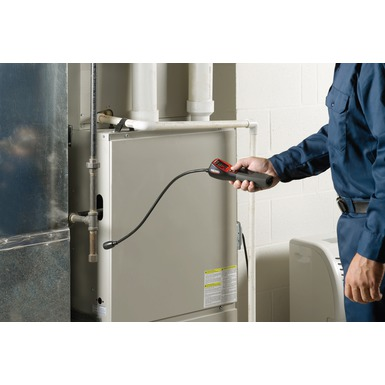 micro CD-100 Combustible Gas Detector